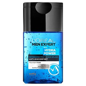L'Oral Men Expert Hydra Power Refreshing Post Shave, 125ml (Add-On)