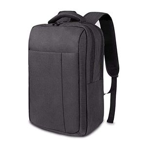 Slim Laptop Backpack, Lightweight and Water Resistant
