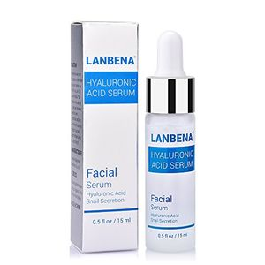 Hyaluronic Acid Serum for Face & Skin