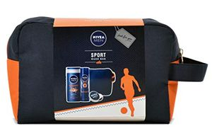 Nivea Men Gift Set, Sport Gift Pack