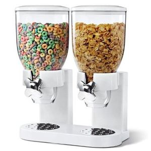 Fresh & Easy Classic Dry Food Cereal Dispenser