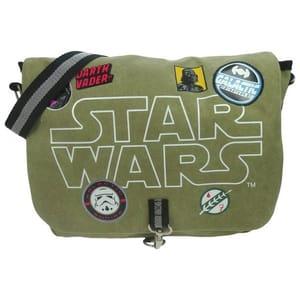 Disney Star Wars Messenger Bag
