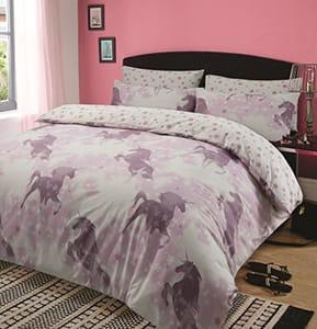 Single Unicorn Bed Set