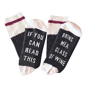 Funny Causal Socks