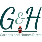 Gardens And Homes Direct logo