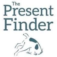 The Present Finder logo