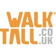 Walktall logo
