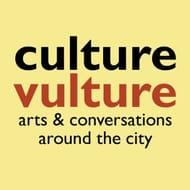 Culture Vulture logo