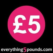 Everything 5 Pounds logo