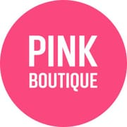 Pink Boutique logo