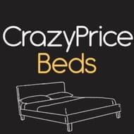 CrazyPriceBeds logo