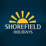 Shorefield Holidays logo