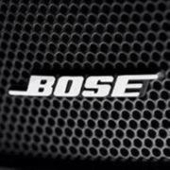 Bose UK logo