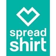 Spreadshirt Uk logo
