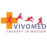 Vivomed Limited logo