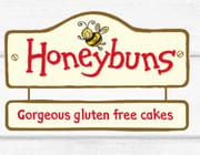 Honeybuns logo