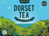 Dorset Tea logo