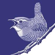 Garden Bird logo