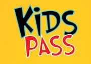 Kids pass for £1 3p day trial