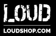 Loud Clothing logo