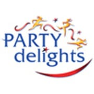 Partydelights logo