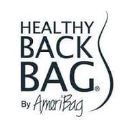 Thehealthybackbag logo