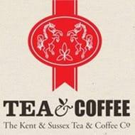 Tea-and-coffee logo