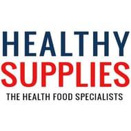 Healthysupplies logo