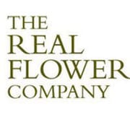 Realflowers logo