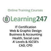 Learning247 logo