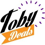 Toby Deals logo