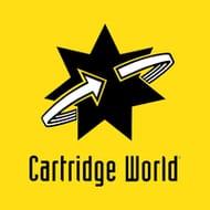 Cartridgeworld logo