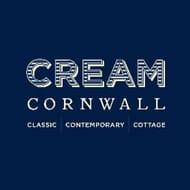 Creamcornwall logo