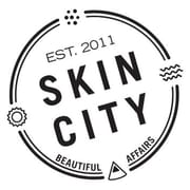 Skincity logo