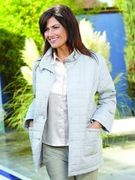 Women's Parka Jacket FREE Delivery