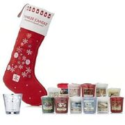 Yankee Candle Stocking Just £19.99!