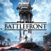 Star Wars Battlefront PSN