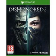 Dishonored Preorder Xbox One