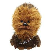 PRICE DROP to £14.40 - Omg!! Cute Chewbacca Soft Talking Toy HALF PRICE!!