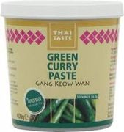 Thai Green Curry Paste Discount