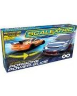 Super Discount on Super Scalextric Total Speed - McLaren P1 and Jaguar C-X75