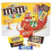 HALF PRICE Selection Boxes from ONLY £1