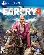 Far Cry 4 Ps 4