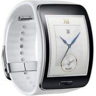 Discount Samsung Galaxy Gear S Unlocked Curved Smart Watch Save £100 at Ebay