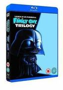 Family Guy Trilogy: Laugh It Up, Fuzzball - Blu-ray Only £5 on ebay