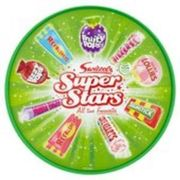 Swizzels Super Stars Variety Mix 630g £4 Each Or 2 For £5