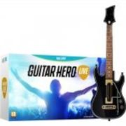 Guitar Hero Live Wii U, 360 and PS3 Save £24.99 at Toys R Us