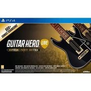 Guitar Hero Live: Supreme Party Edition Free Delivery