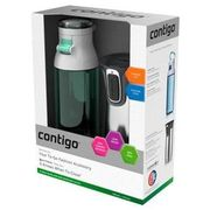 Contigo Flask & Water Bottle Set