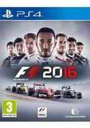 F1 2016 for PS4